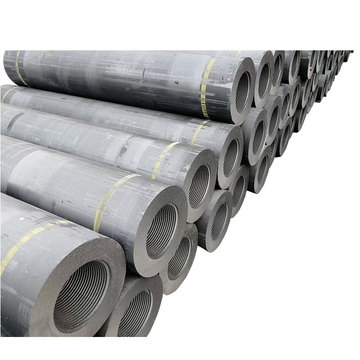 UHP 500mm Graphite Electrode for Steel Making